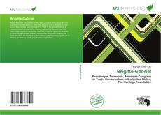 Capa do livro de Brigitte Gabriel