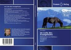 Bookcover of Im Licht des Evangeliums
