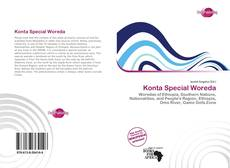 Borítókép a  Konta Special Woreda - hoz