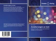 Bookcover of Annäherungen an Gott