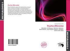 Couverture de Kucha (Woreda)