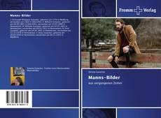 Buchcover von Manns-Bilder