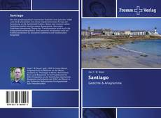Bookcover of Santiago