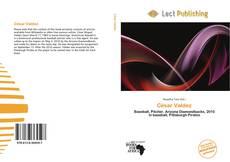 Buchcover von César Valdez