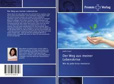 Bookcover of Der Weg aus meiner Lebenskrise