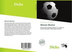 Bookcover of Moisés Muñoz