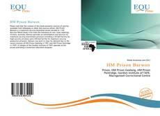 Buchcover von HM Prison Barwon
