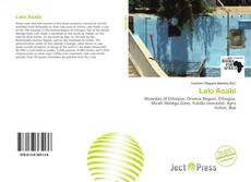 Lalo Asabi kitap kapağı