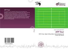 ATP Tour kitap kapağı