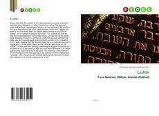 Bookcover of Lulav