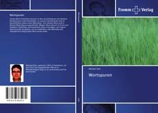 Bookcover of Wortspuren