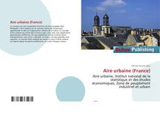 Bookcover of Aire urbaine (France)