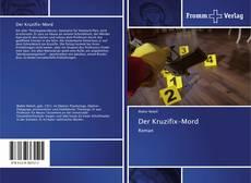 Обложка Der Kruzifix-Mord