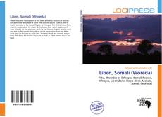 Couverture de Liben, Somali (Woreda)
