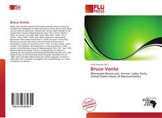 Bookcover of Bruce Vento