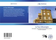 Buchcover von La Tour-d'Auvergne