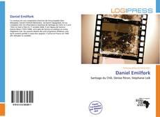 Capa do livro de Daniel Emilfork