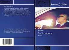 Bookcover of Die Versuchung