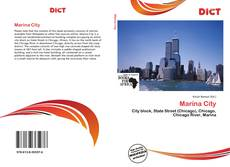 Bookcover of Marina City