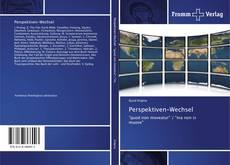 Bookcover of Perspektiven-Wechsel