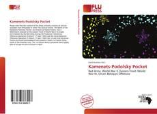 Обложка Kamenets-Podolsky Pocket
