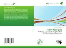 Bookcover of Johan Rodríguez
