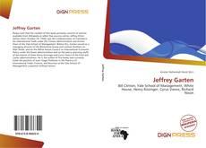 Buchcover von Jeffrey Garten