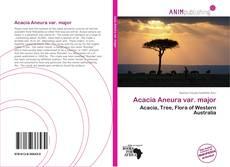 Borítókép a  Acacia Aneura var. major - hoz