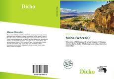 Bookcover of Mana (Woreda)