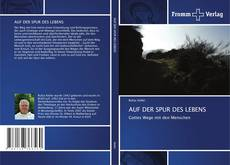 AUF DER SPUR DES LEBENS kitap kapağı