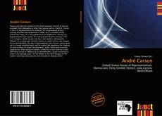 Bookcover of André Carson