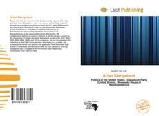 Bookcover of Arlan Stangeland