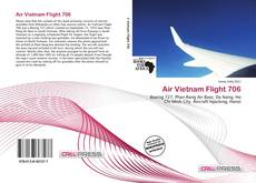 Bookcover of Air Vietnam Flight 706