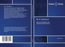 Bookcover of M. H. Reinhard