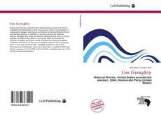 Buchcover von Jim Geraghty