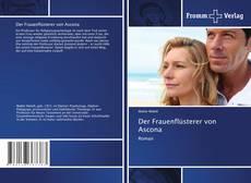 Bookcover of Der Frauenflüsterer von Ascona