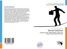 Couverture de Daniel Callahan