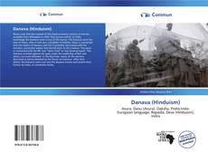 Borítókép a  Danava (Hinduism) - hoz