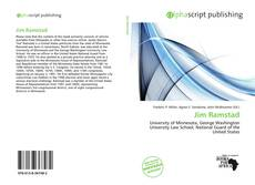 Bookcover of Jim Ramstad