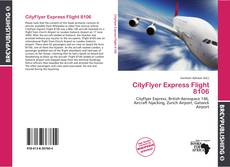 Couverture de CityFlyer Express Flight 8106