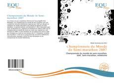 Championnats du Monde de Semi-marathon 2007 kitap kapağı