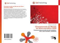 Championnats du Monde de Semi-marathon 2008 kitap kapağı