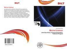 Bookcover of Michel Valmer