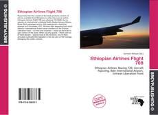 Bookcover of Ethiopian Airlines Flight 708