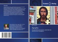 Bookcover of Agrapha