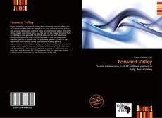Capa do livro de Forward Valley