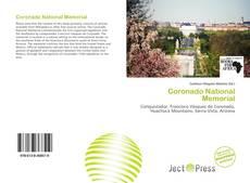 Bookcover of Coronado National Memorial