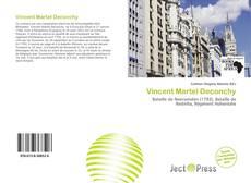 Vincent Martel Deconchy kitap kapağı