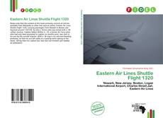 Buchcover von Eastern Air Lines Shuttle Flight 1320