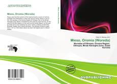 Bookcover of Mieso, Oromia (Woreda)